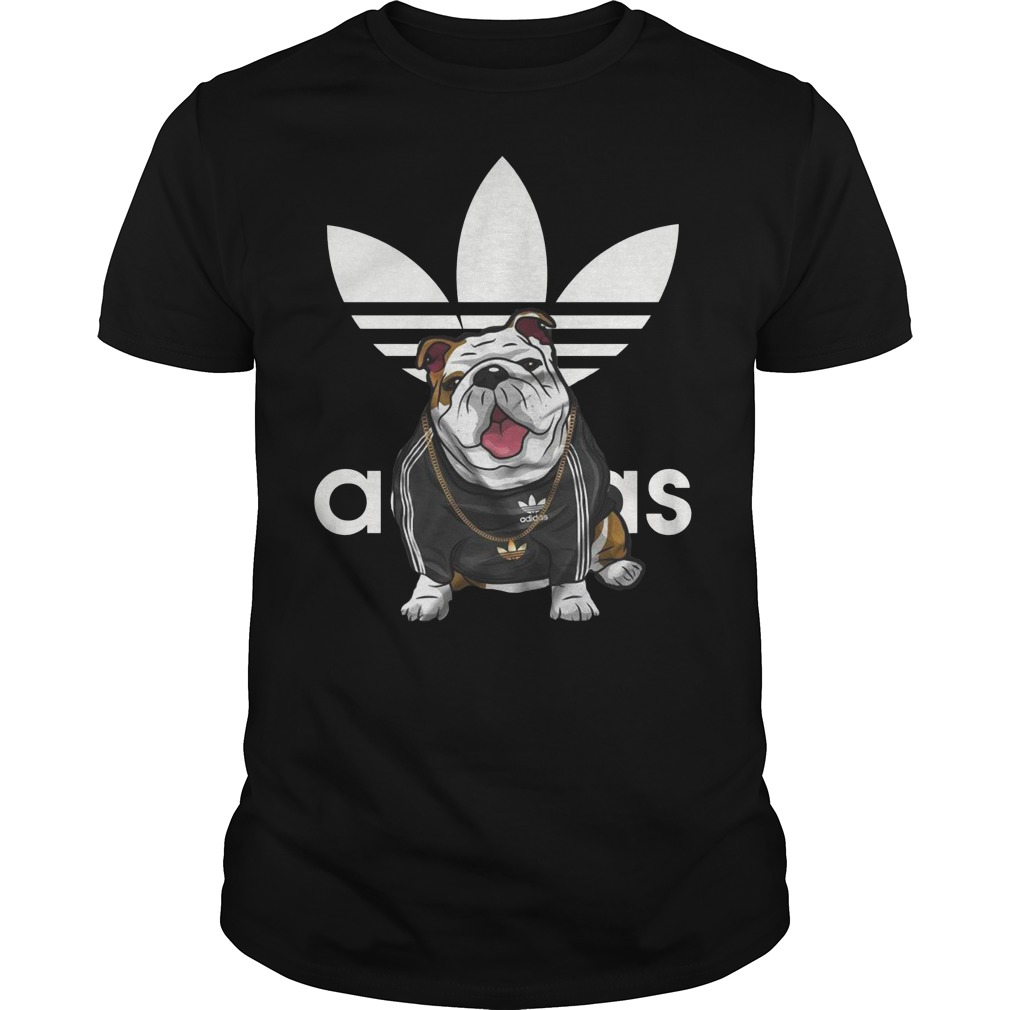 Pitbull Adidas Clothing Sport Shirt