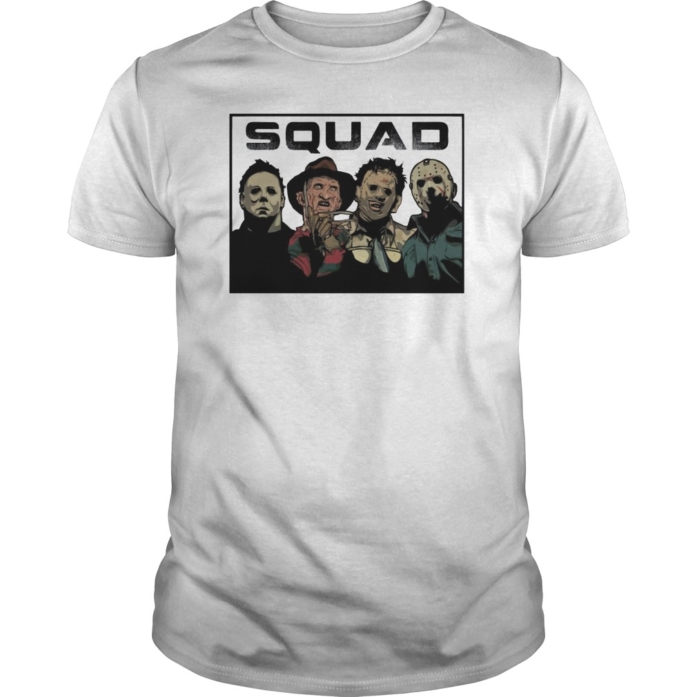 751411db949 The Nightmare Squad Michael Myers