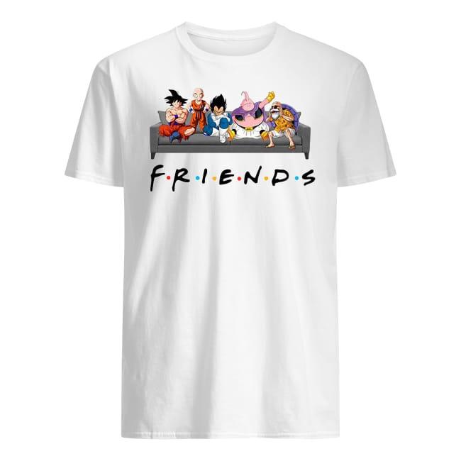 Ultimate Kaioken Friend shirt