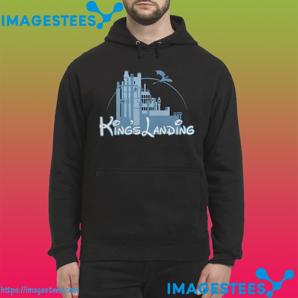 Game Of Thrones King's Landing hoodie