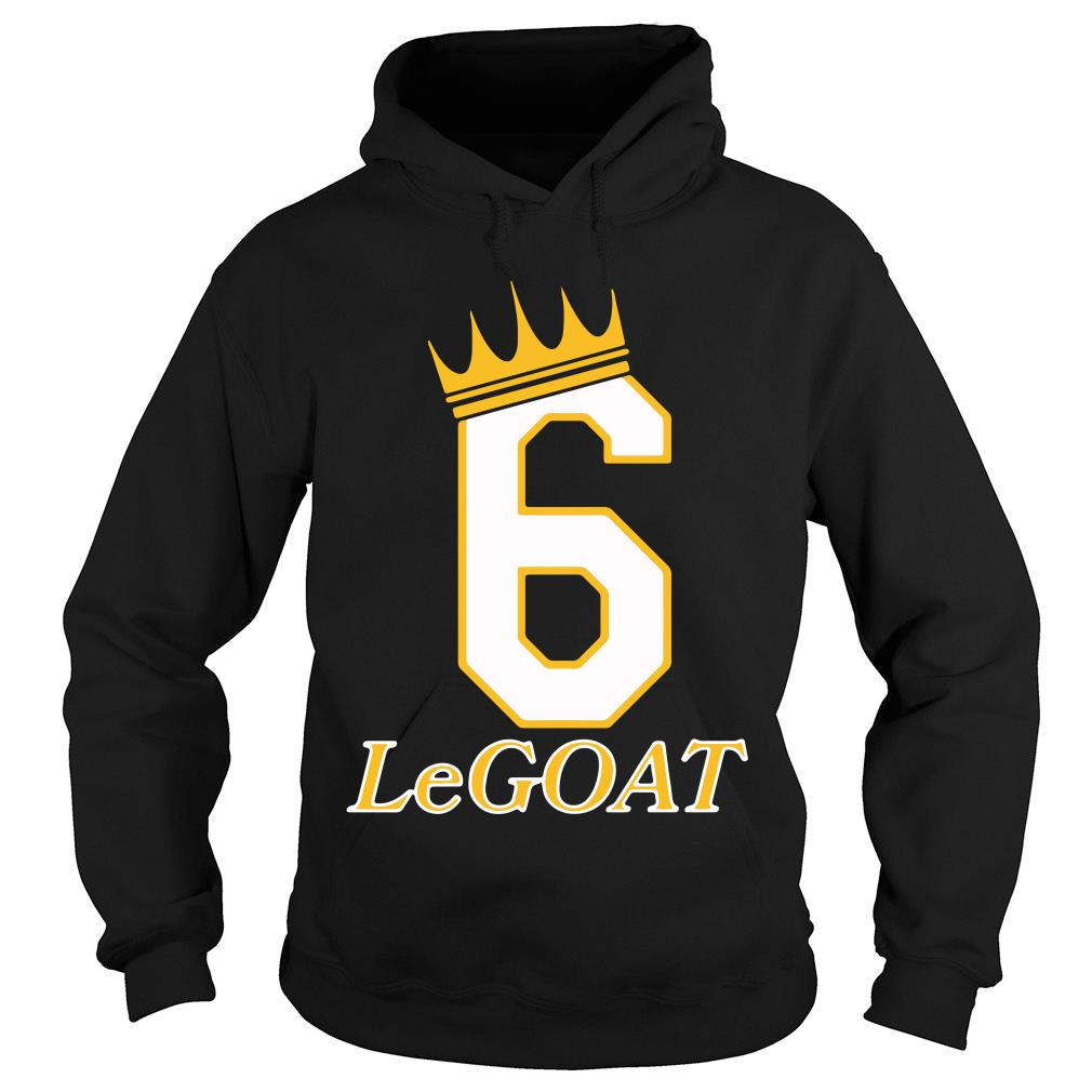 06 Lebron Jame Is Back Shirt hoodie