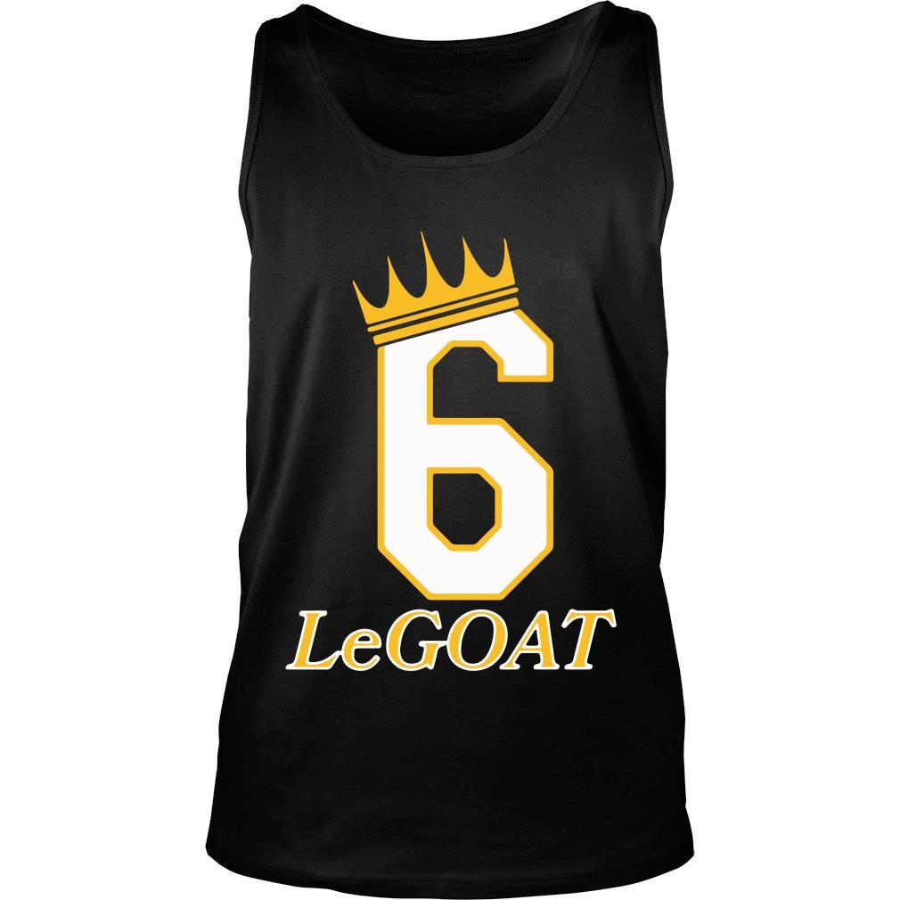 06 Lebron Jame Is Back Shirt tank top