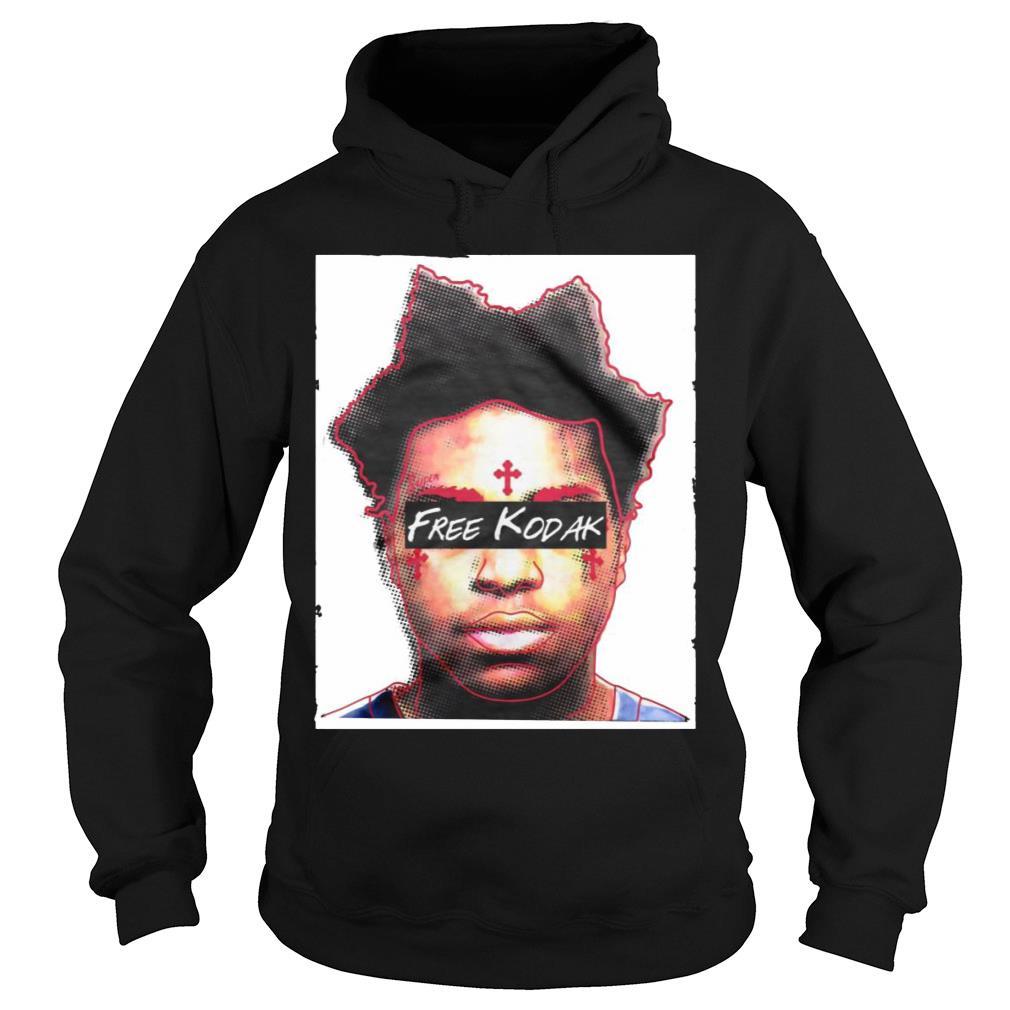 Free Kodak shirt hoodie
