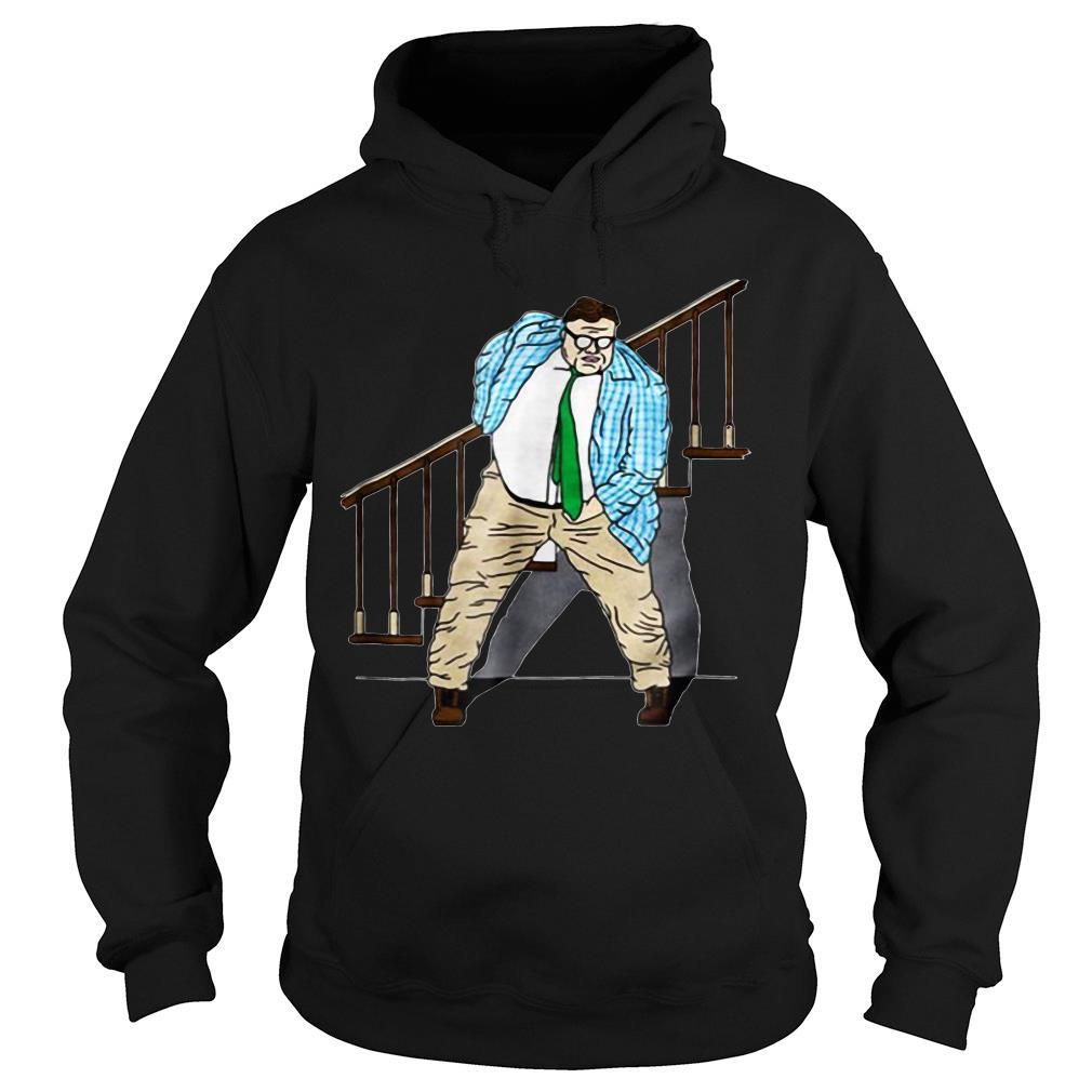 Matt Foley Motivational Speaker shirt hoodie