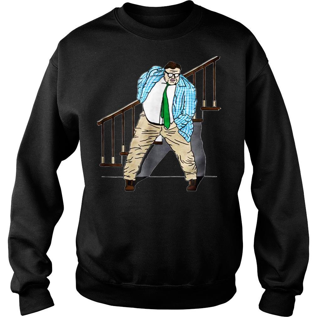 Matt Foley Motivational Speaker shirt sweater