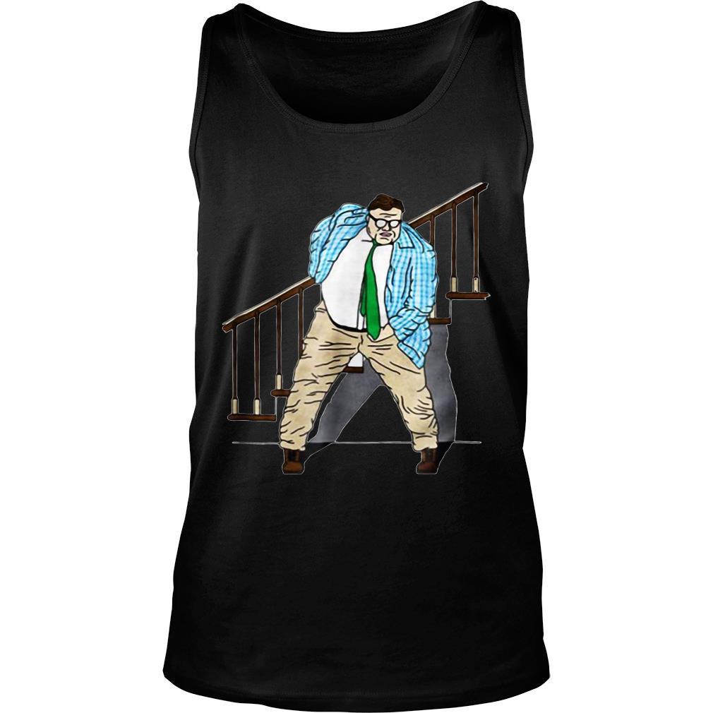 Matt Foley Motivational Speaker shirt tank top