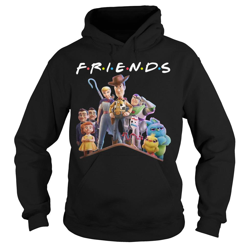 Toy Story Friends Shirt hoodie