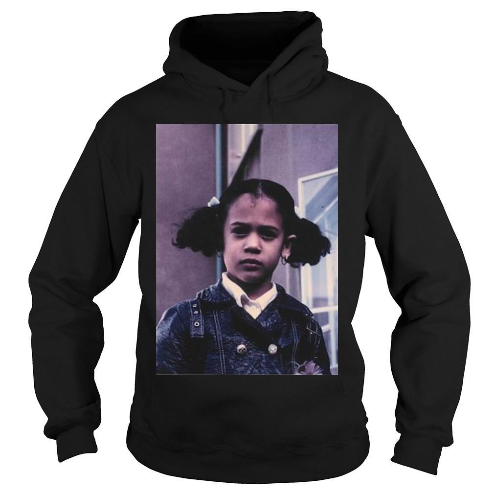 hat Little Girl Was Me Shirt Kamala Harris shirt hoodie