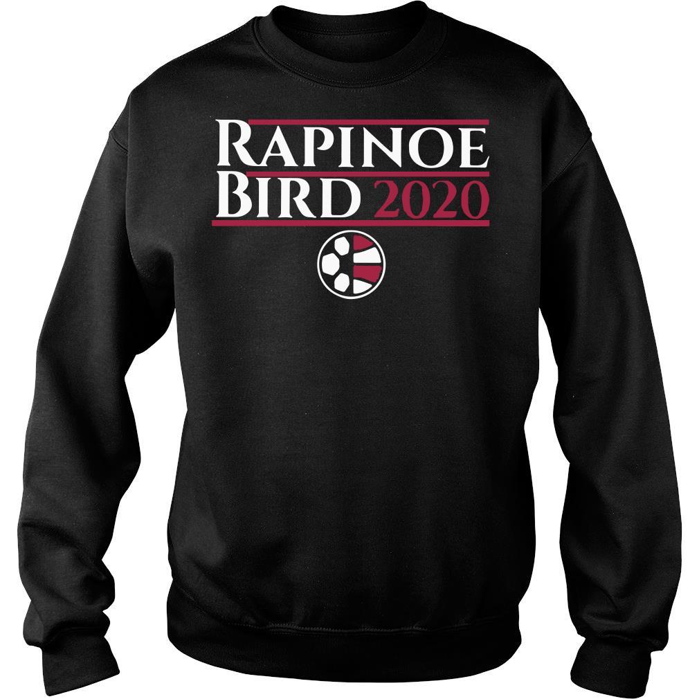 Rapinoe Bird 2020 Shirt sweater