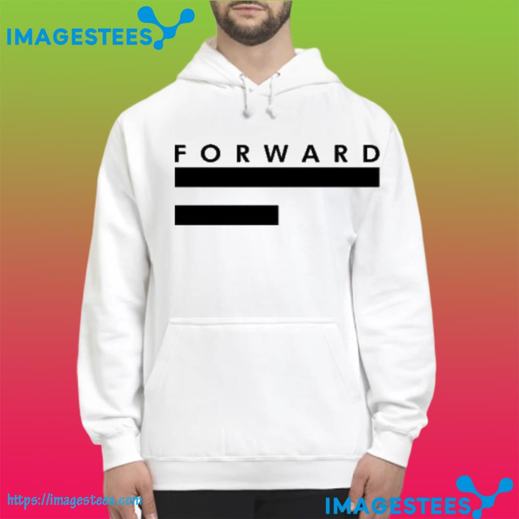 Jason Sudeikis Forward Sweats hoodie
