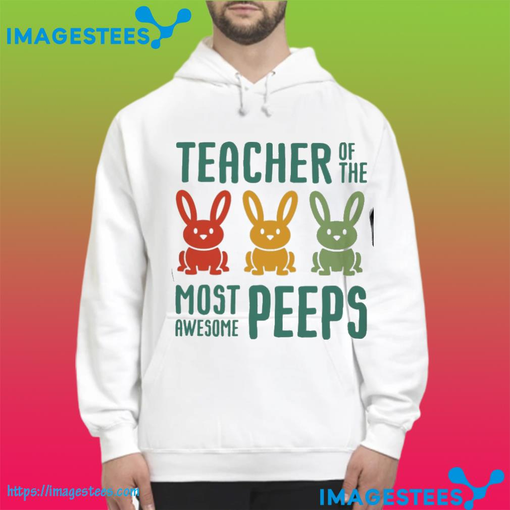 Teacher of the most awesome oeeos hoodie